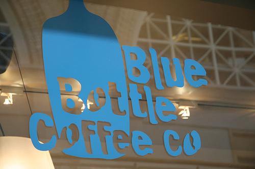 「ブルーボトルコーヒー」人気の秘密!メニューや価格・営業時間について