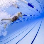 女子高生スイマー池江璃花子|リオオリンピック競泳で日本新記録を連発!どんな選手?経歴は?