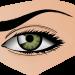 視力が悪い人にだけ見える文字が衝撃!視力が悪いと画像に文字が出現